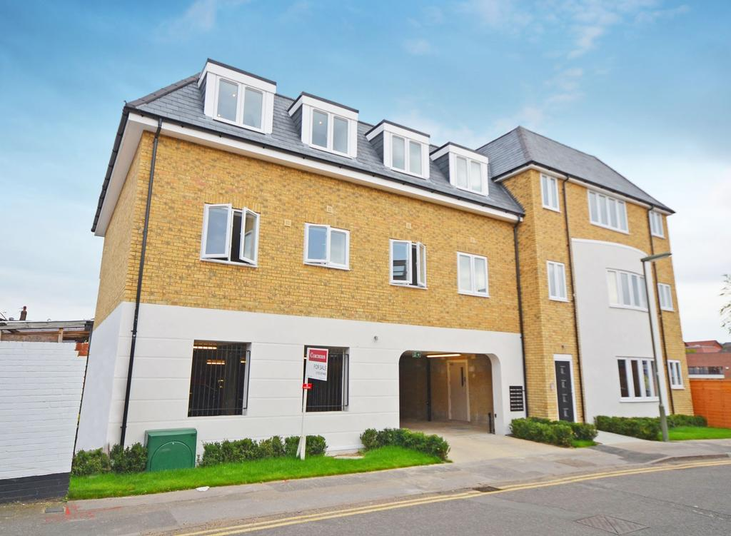 2 Bedrooms Apartment Flat for sale in Chertsey