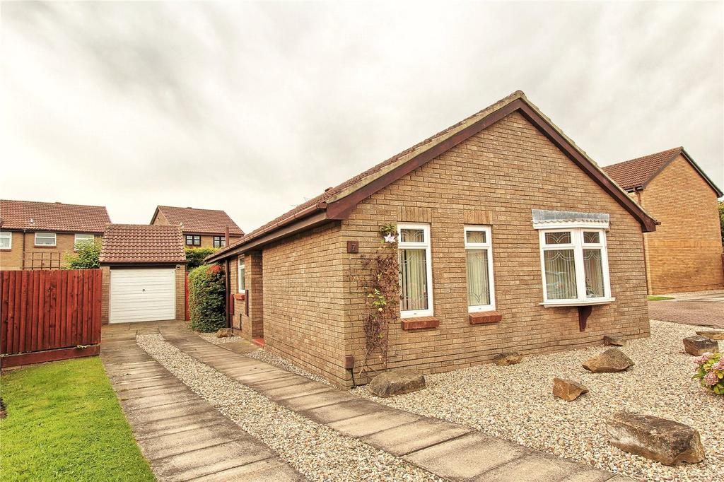 3 Bedrooms Detached Bungalow for sale in Lowther Close, Wolviston Court