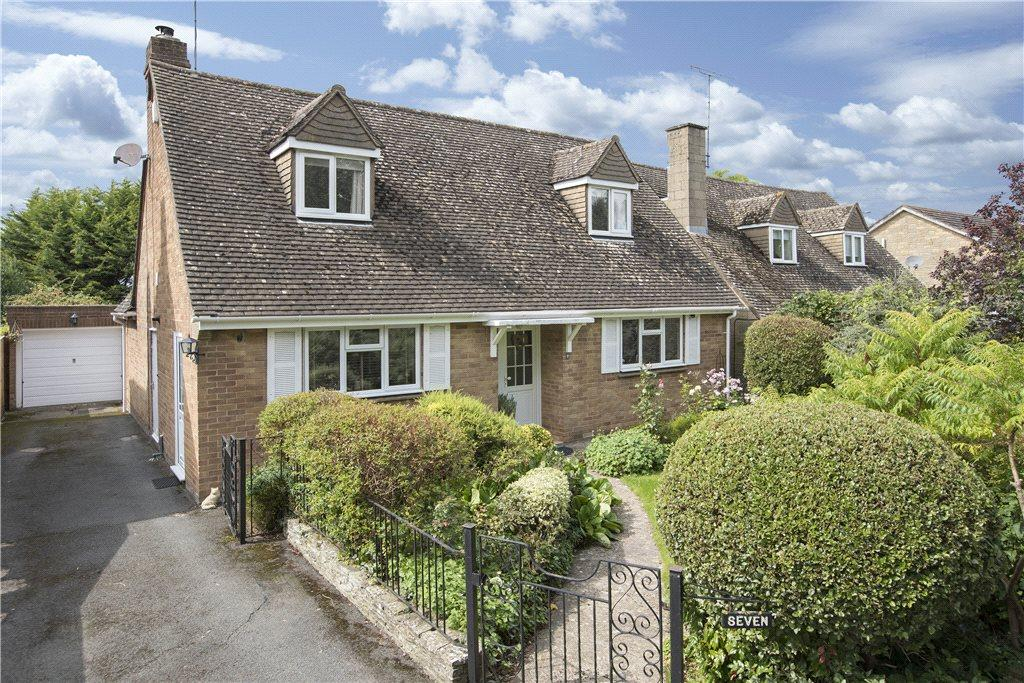 3 Bedrooms Detached House for sale in The Sands, Broadway, Worcestershire, WR12