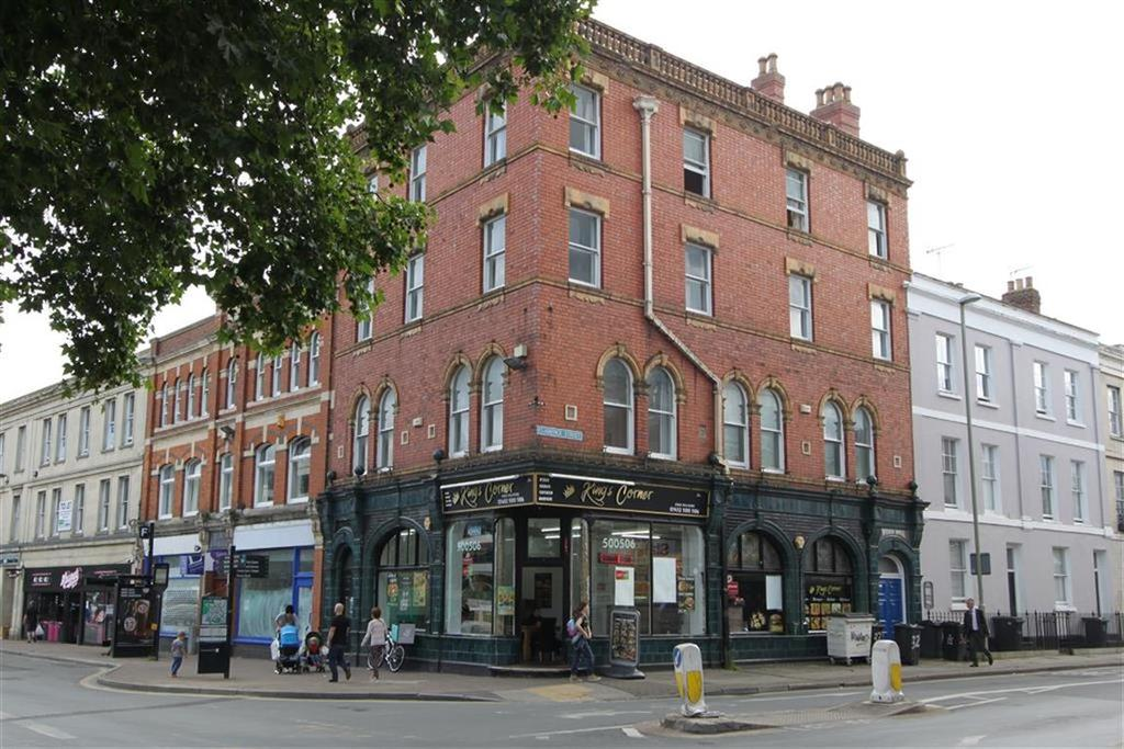 4 Bedrooms Block Of Apartments Flat for sale in Clarence Street, Gloucester, Gloucester