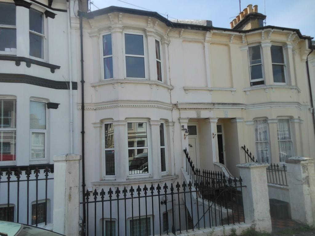 1 Bedroom Flat for sale in Gladstone Place, Brighton