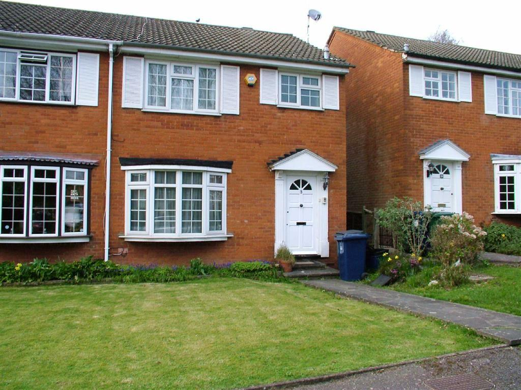 3 Bedrooms Semi Detached House for sale in Regina Close, Barnet, Herts, EN5