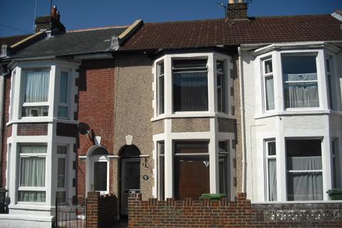 3 bedroom house to rent - Montgomerie Road, Southsea, PO5