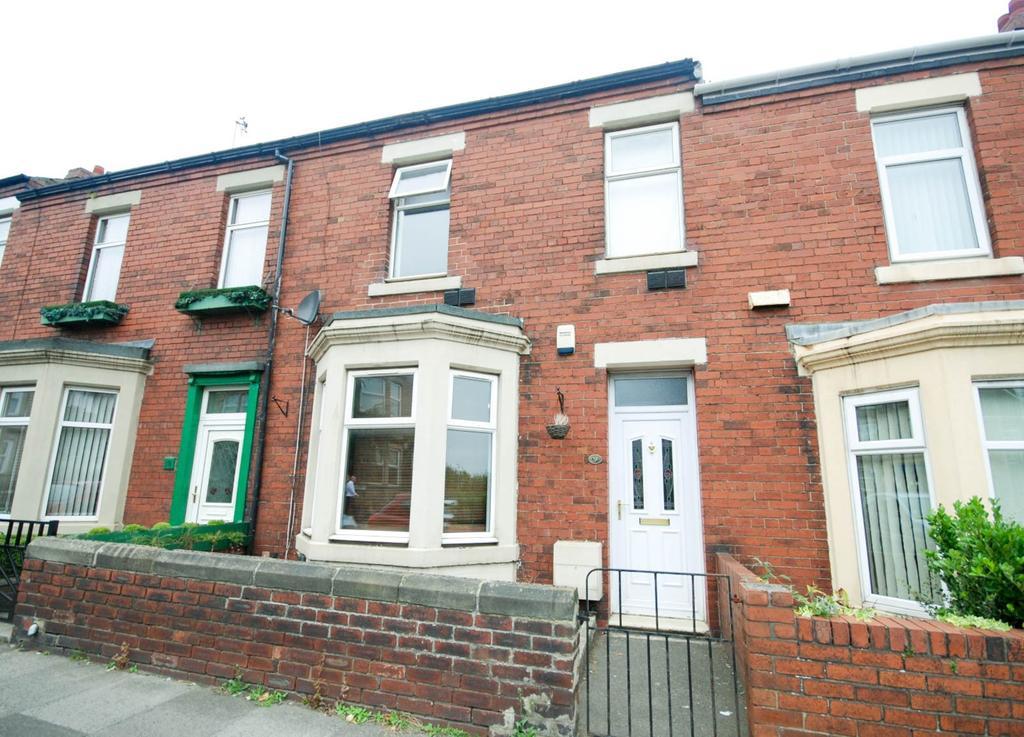 3 Bedrooms Terraced House for sale in Kensington Terrace, Dunston
