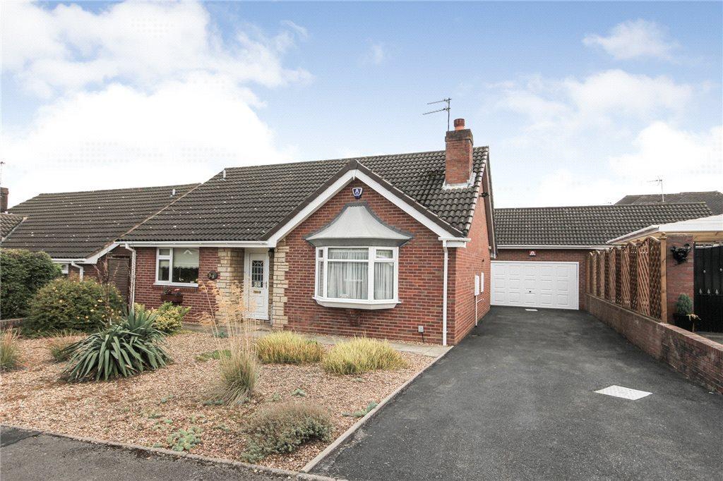2 Bedrooms Detached House for sale in Twickenham Court, Wollaston, Stourbridge, West Midlands, DY8