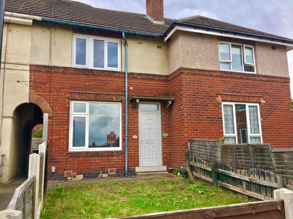 3 Bedrooms Terraced House for rent in Boynton Road West, Sheffield