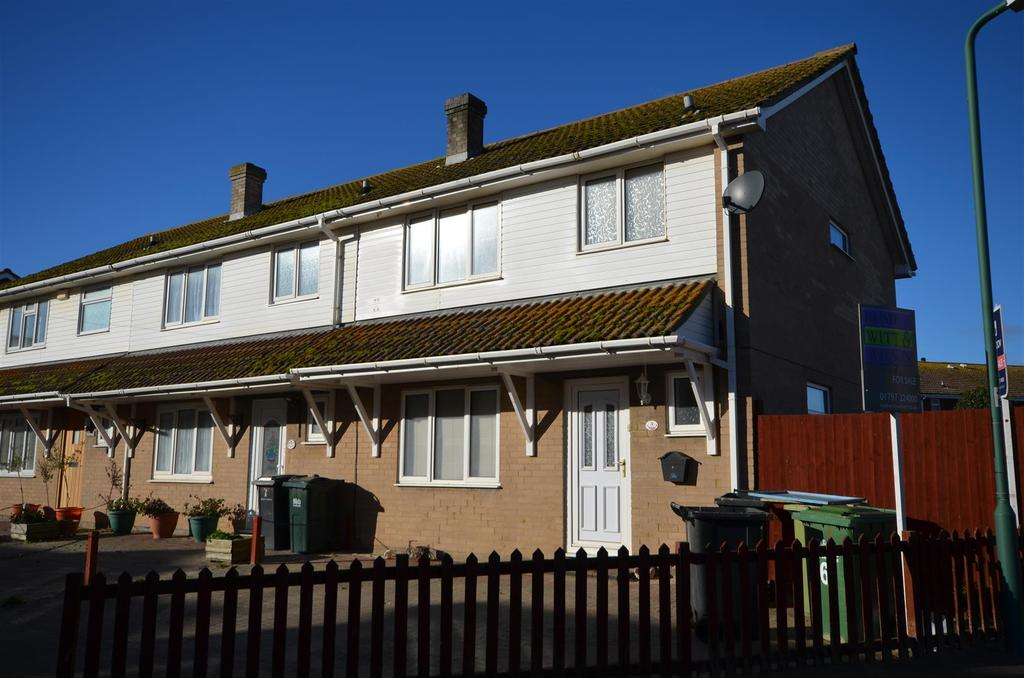 3 Bedrooms House for sale in Denham Way, Camber, Rye