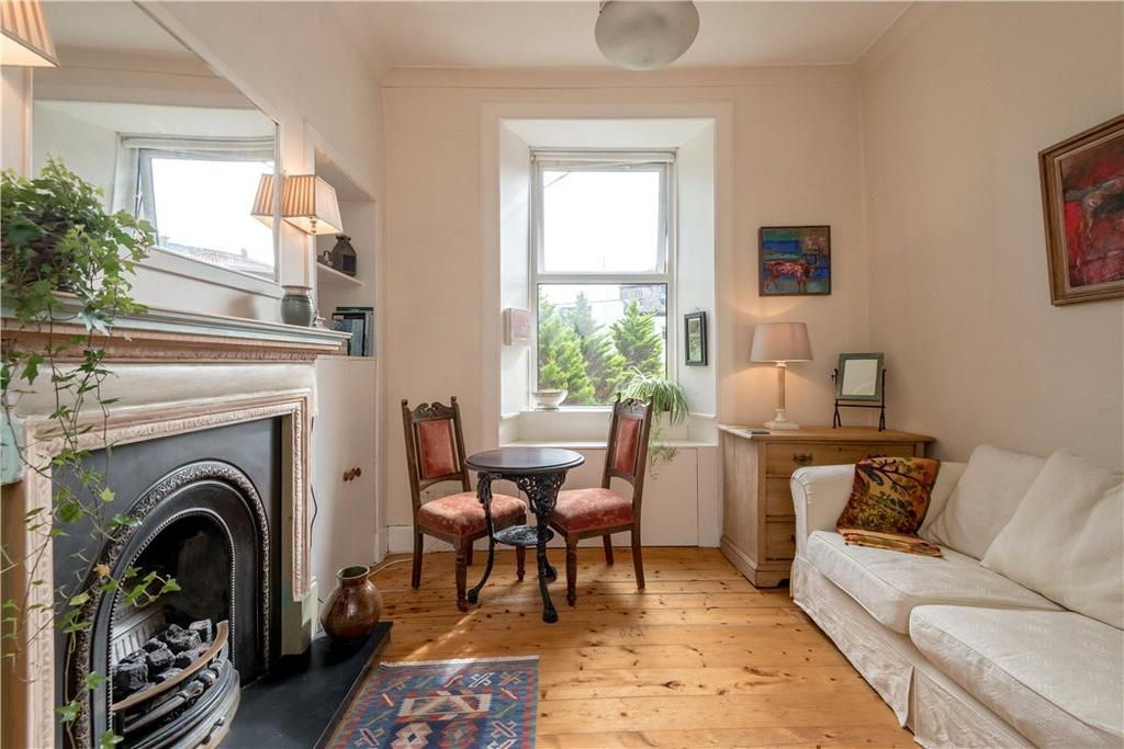 1 Bedroom Flat for sale in Canonmills, Edinburgh, Midlothian, EH3