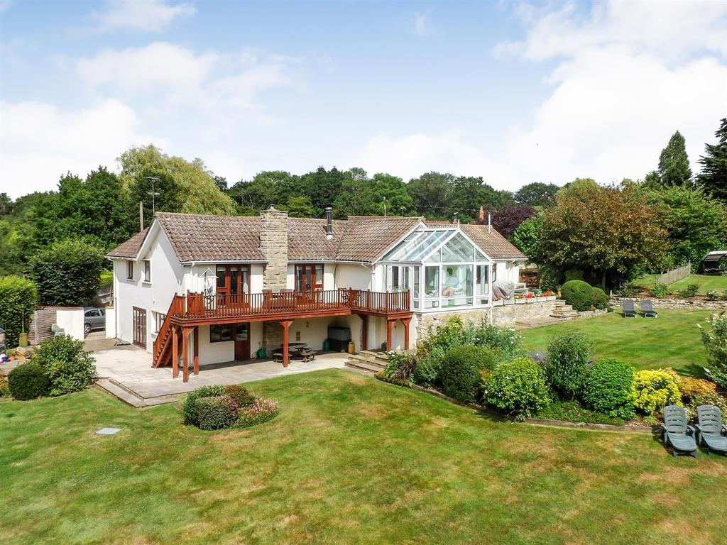 4 Bedrooms House for sale in Little Baddow