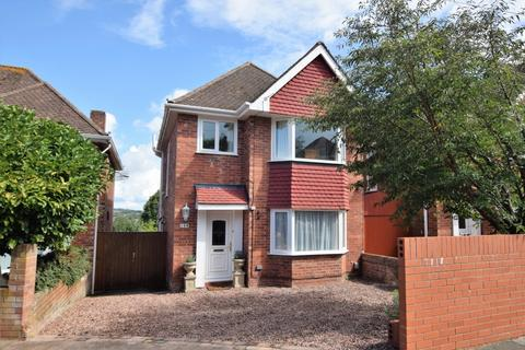 3 bedroom house for sale - Cowick Hill, St. Thomas, EX2