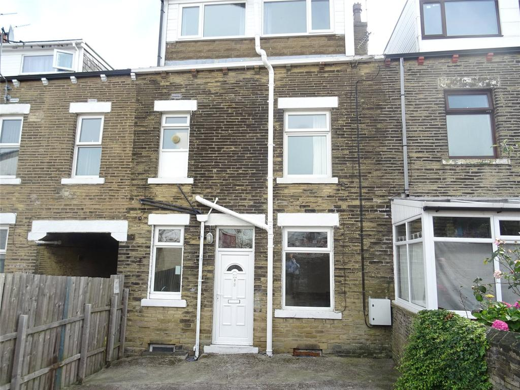 4 Bedrooms Terraced House for sale in Archibald Street, Bradford, West Yorkshire, BD7