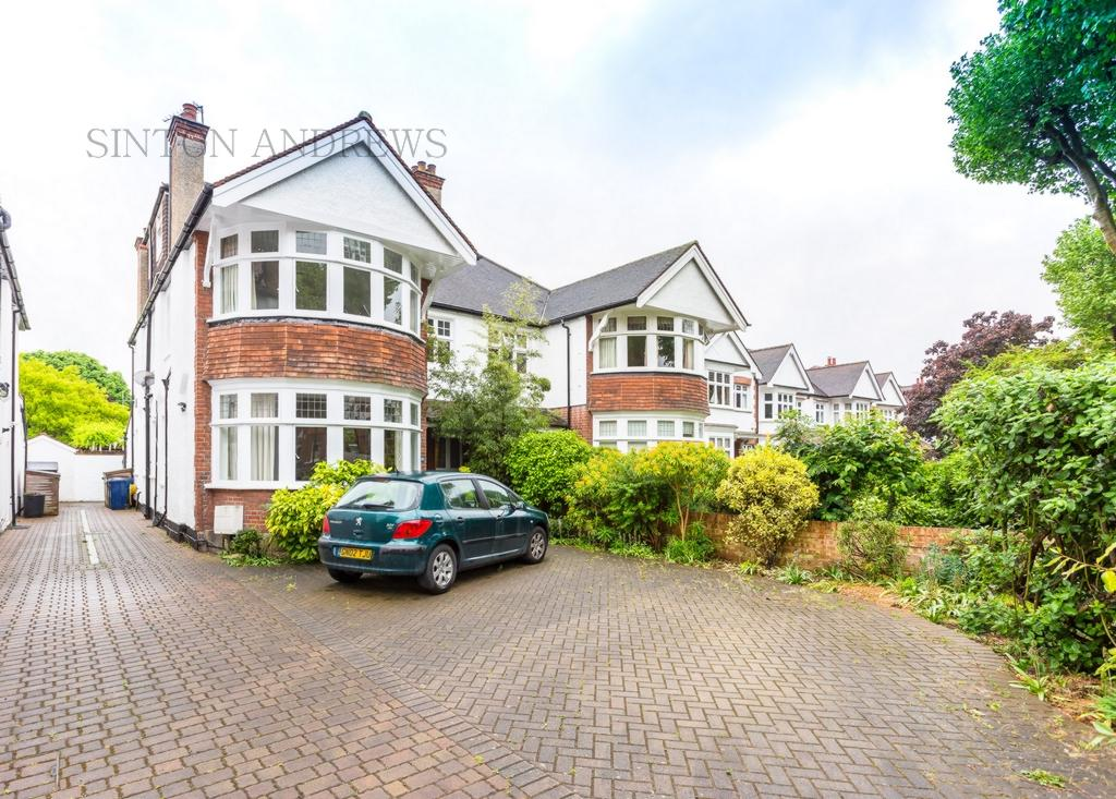 6 Bedrooms House for sale in Elm Grove Road, Ealing, W5