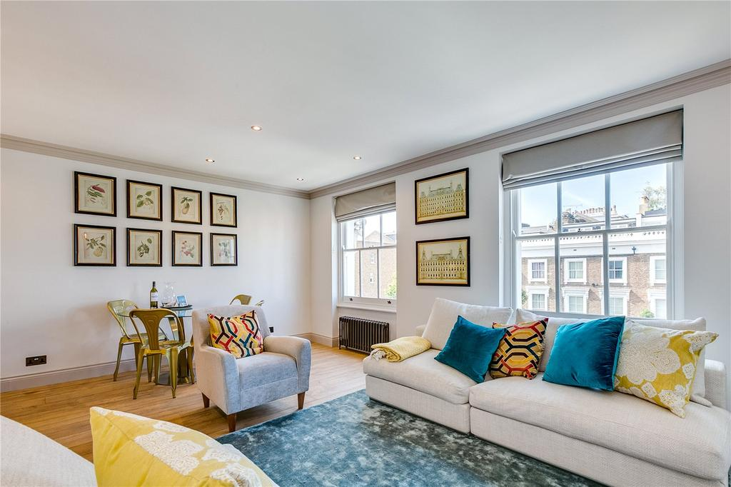 1 Bedroom Flat for sale in Ledbury Road, Notting Hill, London