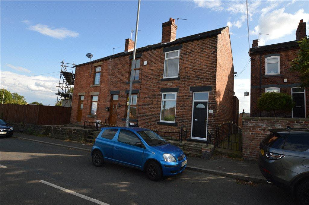 2 Bedrooms Terraced House for sale in Painthorpe Lane, Crigglestone, Wakefield, West Yorkshire