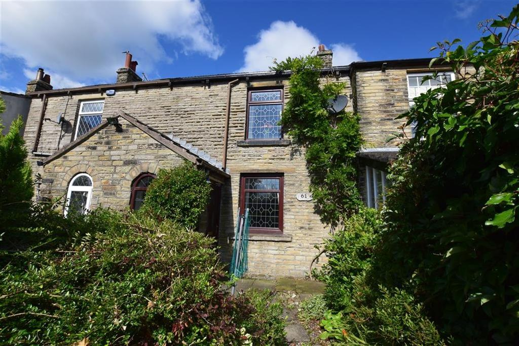 2 Bedrooms Cottage House for sale in Warburton, Emley, Huddersfield, HD8