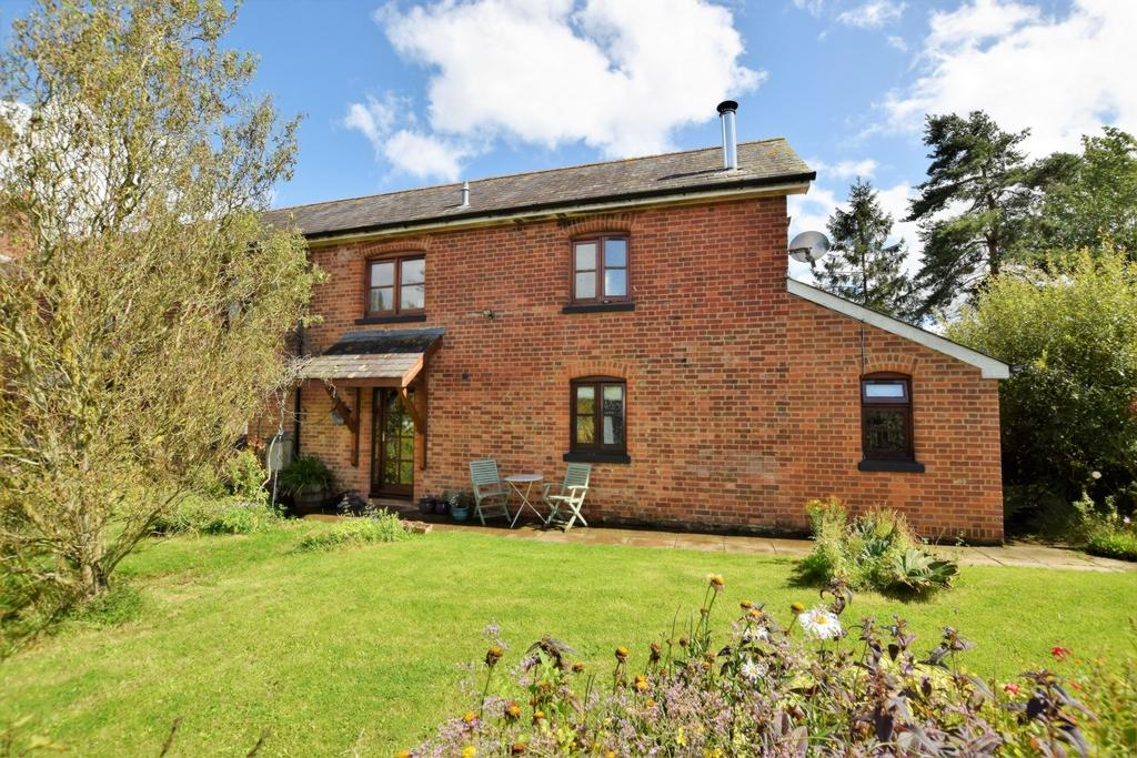 3 Bedrooms House for sale in Westwood Farm, Westwood Lane, EX6