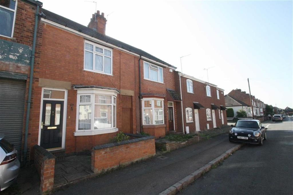2 Bedrooms Terraced House for sale in Regent Street, Oadby, Leicester, LE2