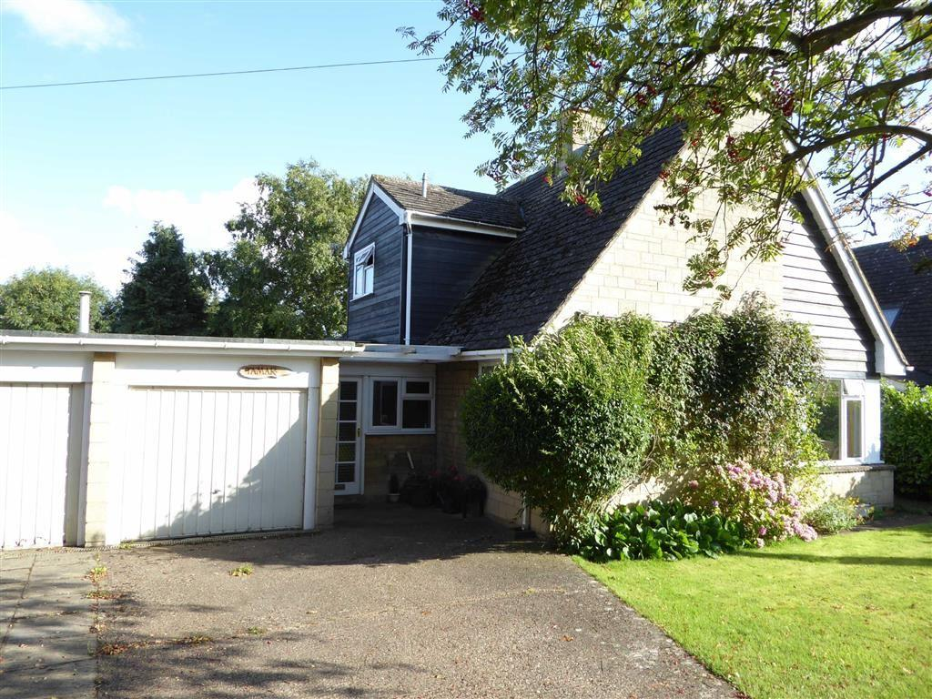 4 Bedrooms Detached House for sale in The Level, Shenington
