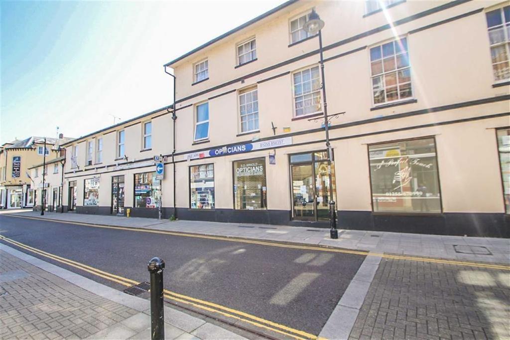 1 Bedroom Flat for sale in Portobello Buildings, Walton-on-the-Naze
