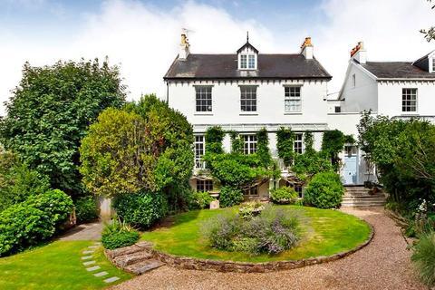 6 bedroom detached house for sale - St Leonards Place, Exeter, Devon, EX2