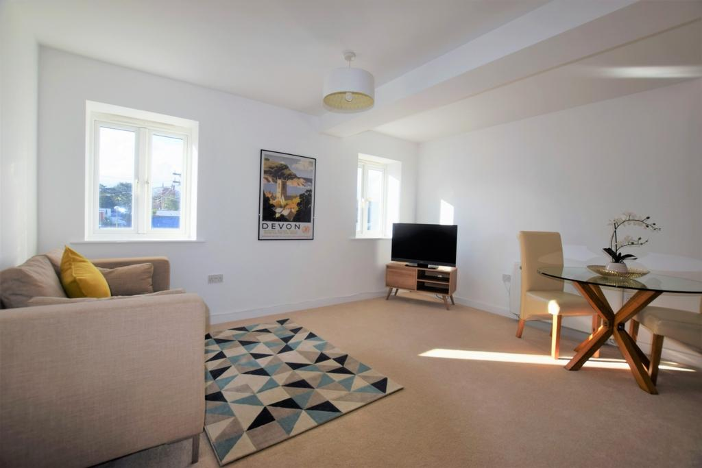 1 Bedroom Apartment Flat for sale in Cowick Street, St Thomas, EX4