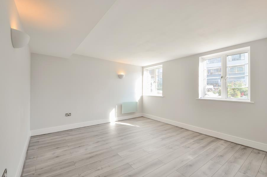 1 Bedroom Apartment Flat for sale in Baltic Place, London, N1
