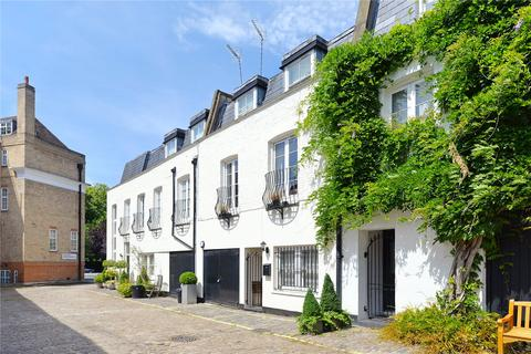 3 bedroom mews for sale - Hyde Park Gardens Mews, London, W2