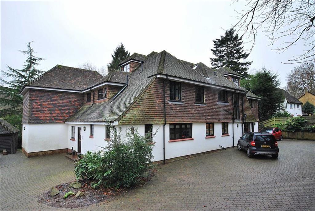 1 Bedroom Apartment Flat for sale in Warwick Park, Tunbridge Wells, Kent