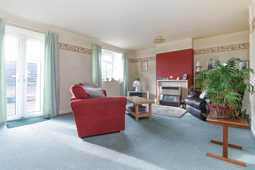3 Bedrooms Apartment Flat for sale in Barns Road, Cowley