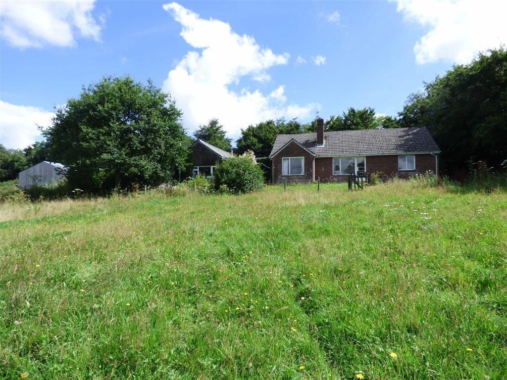 6 Bedrooms Bungalow for sale in Uplowman, Tiverton, Devon, EX16