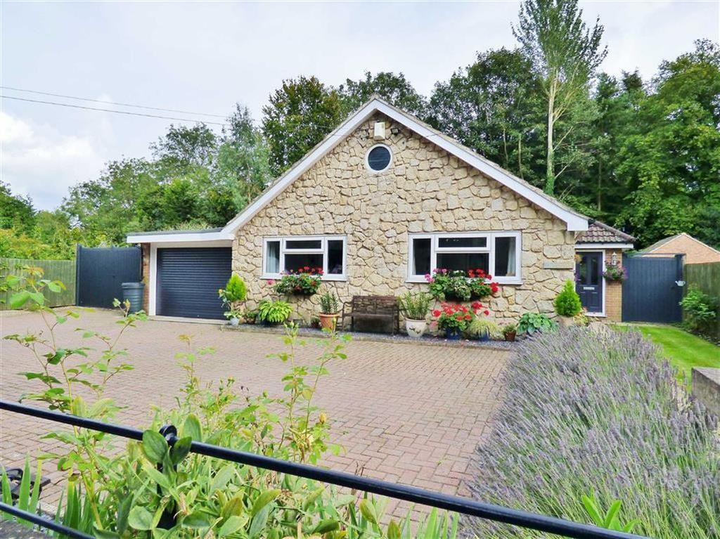 4 Bedrooms Detached Bungalow for sale in Sand Hutton