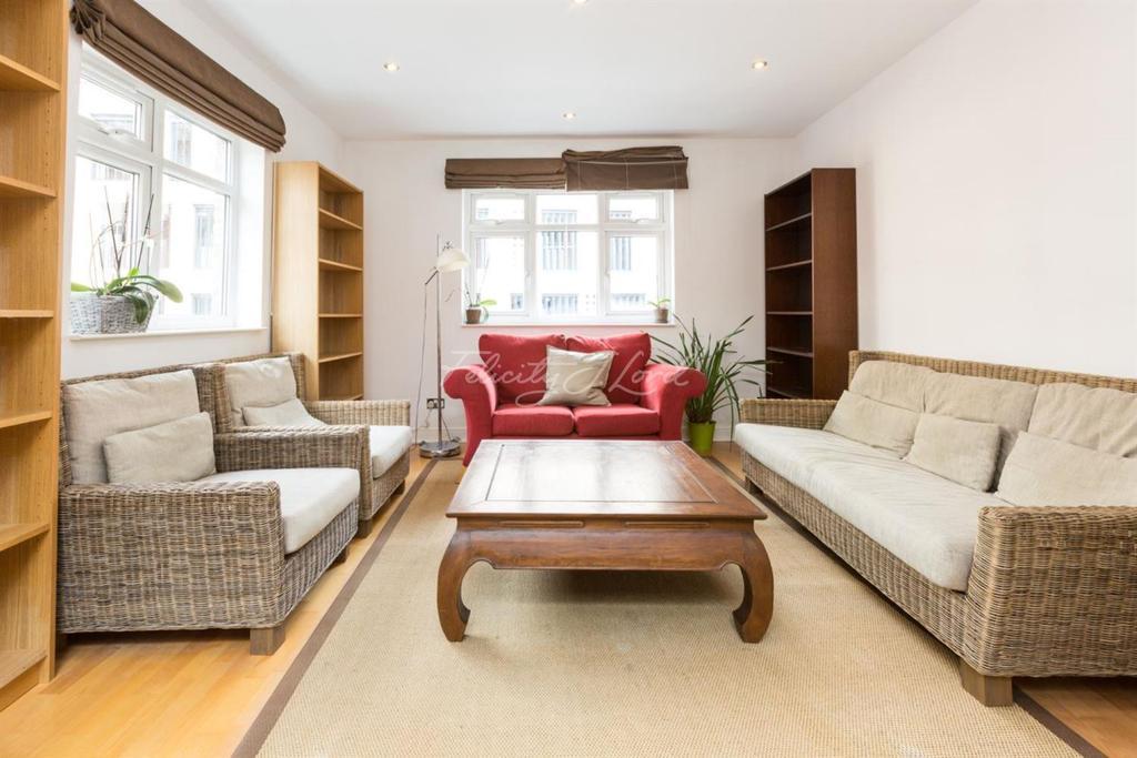 3 Bedrooms Flat for sale in Bermondsey, SE16