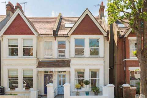 3 bedroom maisonette to rent - Highdown Road Hove East Sussex BN3