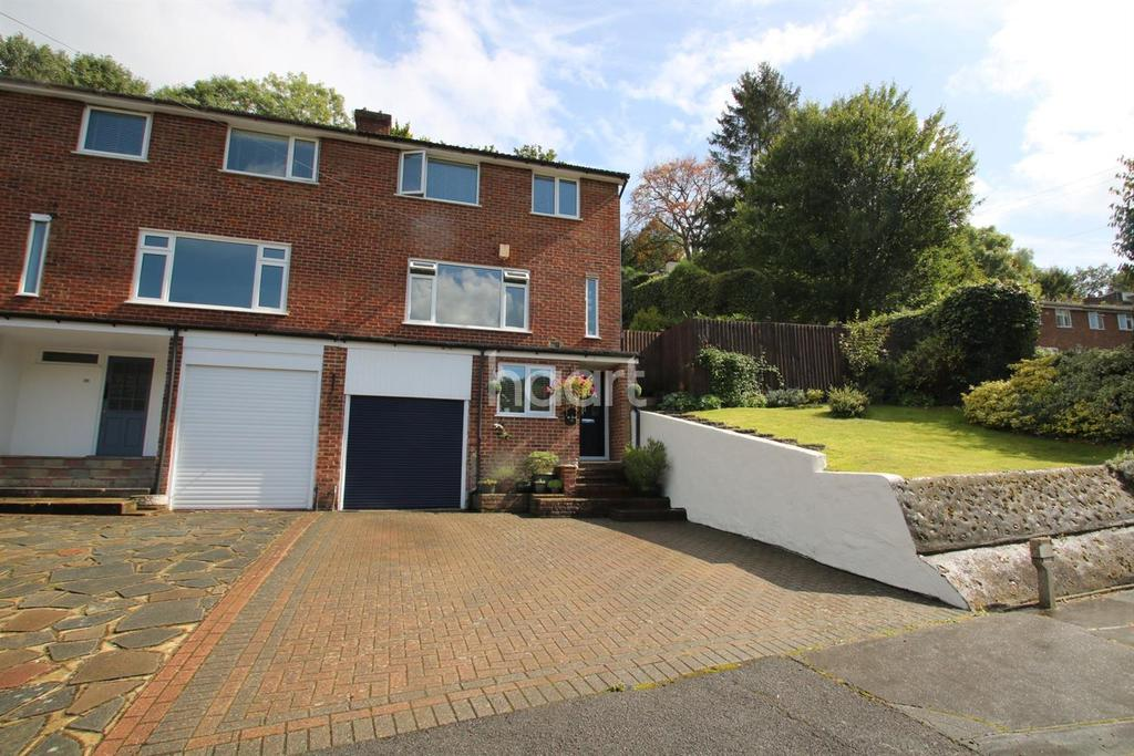 3 Bedrooms End Of Terrace House for sale in Melody Road, Biggin Hill