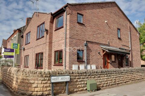 2 bedroom flat for sale - West Avenue, West Bridgford, Nottinghamshire.