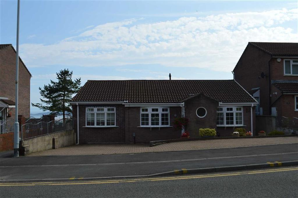 2 Bedrooms Detached Bungalow for sale in Llwyn Mawr Close, Swansea, SA2