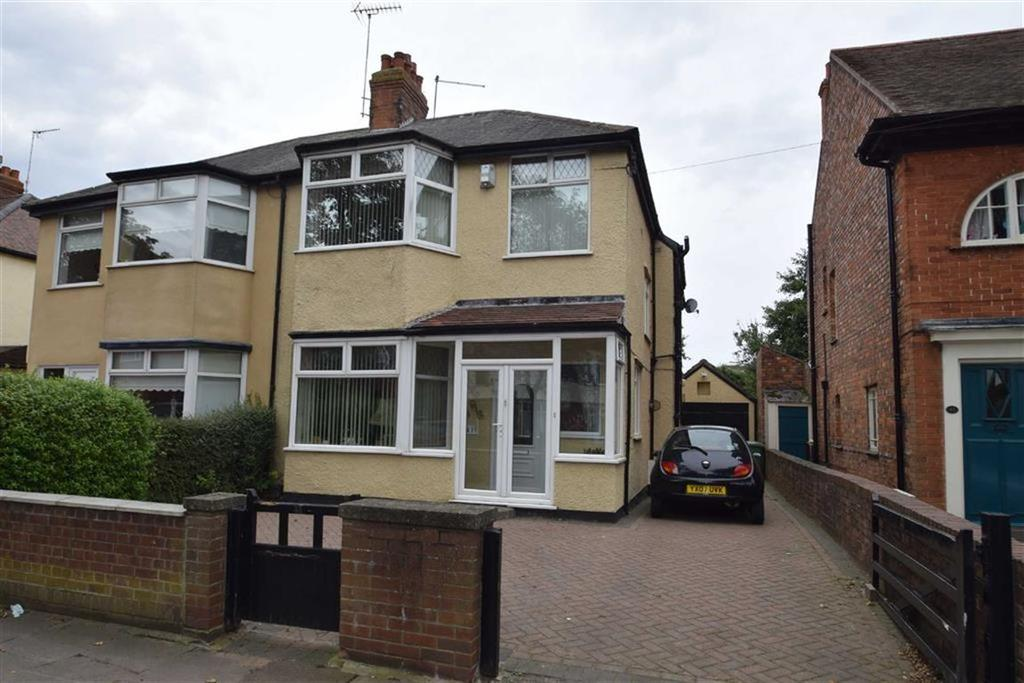 4 Bedrooms Semi Detached House for sale in Cardigan Road, Bridlington, East Yorkshire, YO15
