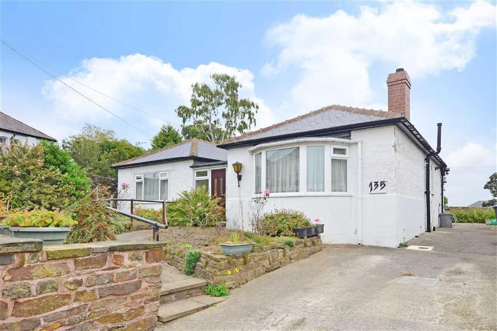 2 Bedrooms Bungalow for sale in 135, High Storrs Road, High Storrs, Sheffield, S11