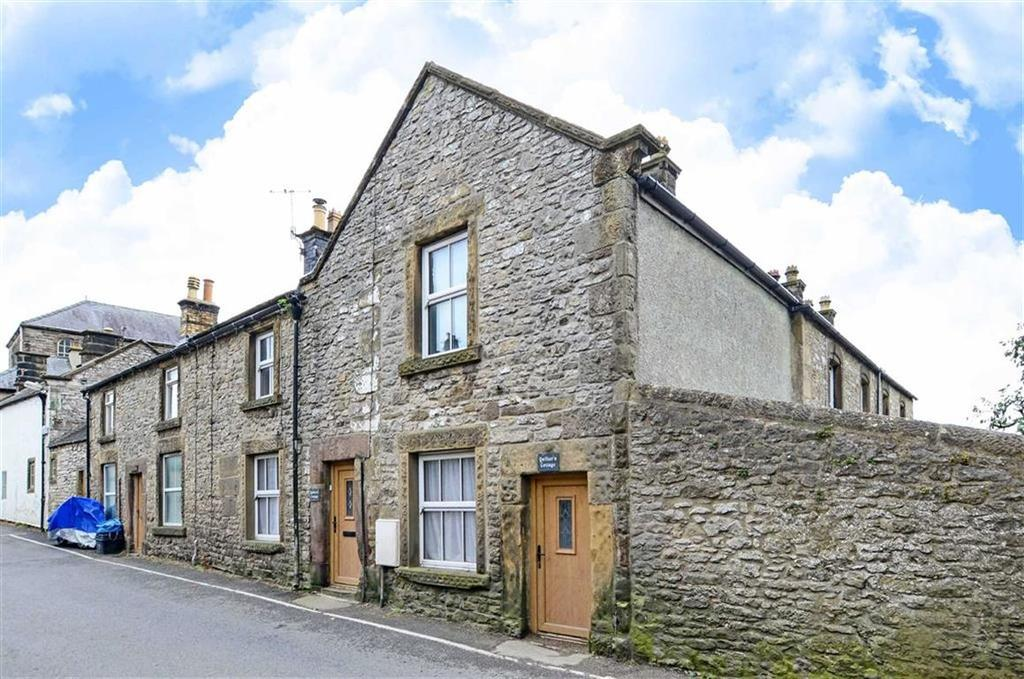 2 Bedrooms Terraced House for sale in Quilters Cottage, Main Street, Youlgrave, Bakewell, Derbyshire, DE45