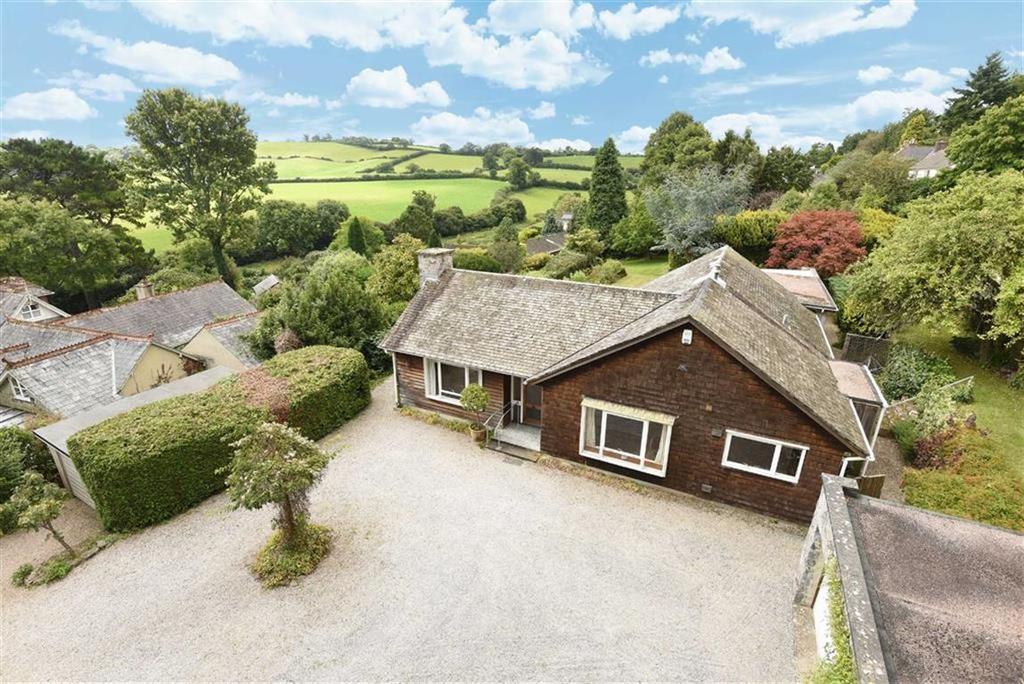 3 Bedrooms Detached House for sale in Penshurst Road, Newton Abbot, Devon, TQ12