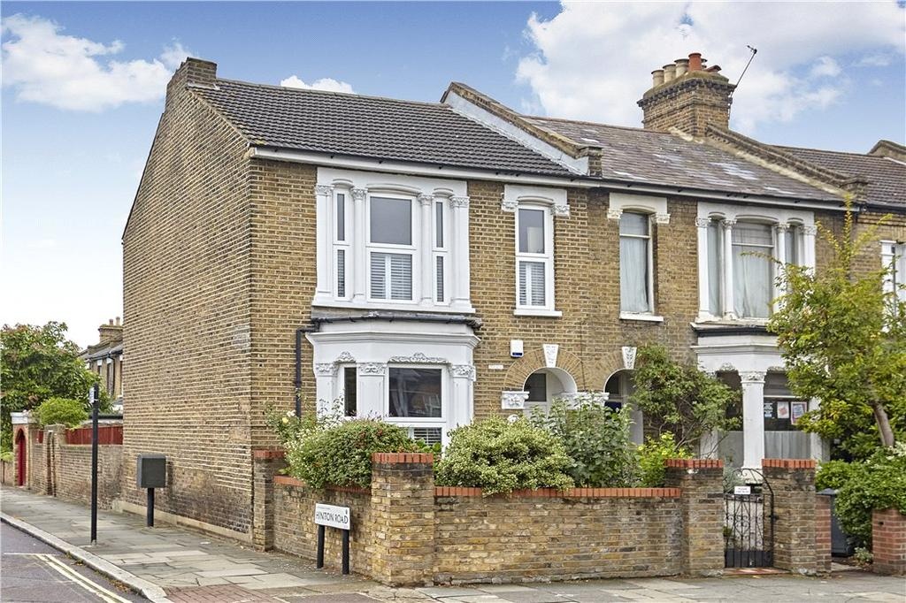 4 Bedrooms Semi Detached House for sale in Herne Hill Road, Herne Hill, London, SE24