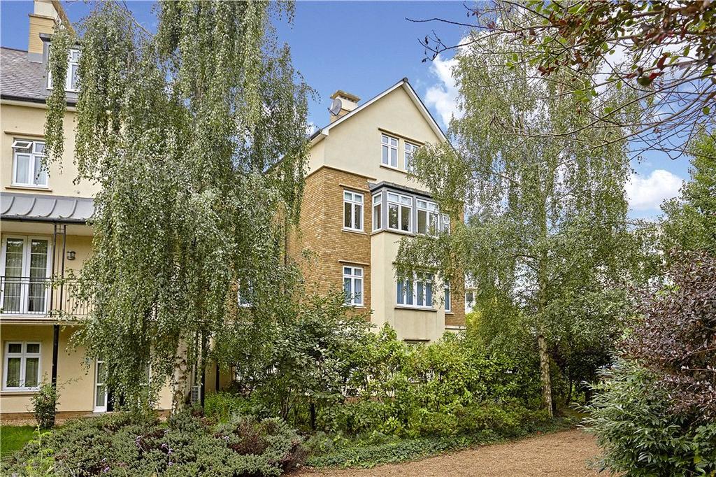 6 Bedrooms Terraced House for sale in Kelsall Mews, Kew Riverside, Richmond, Surrey, TW9