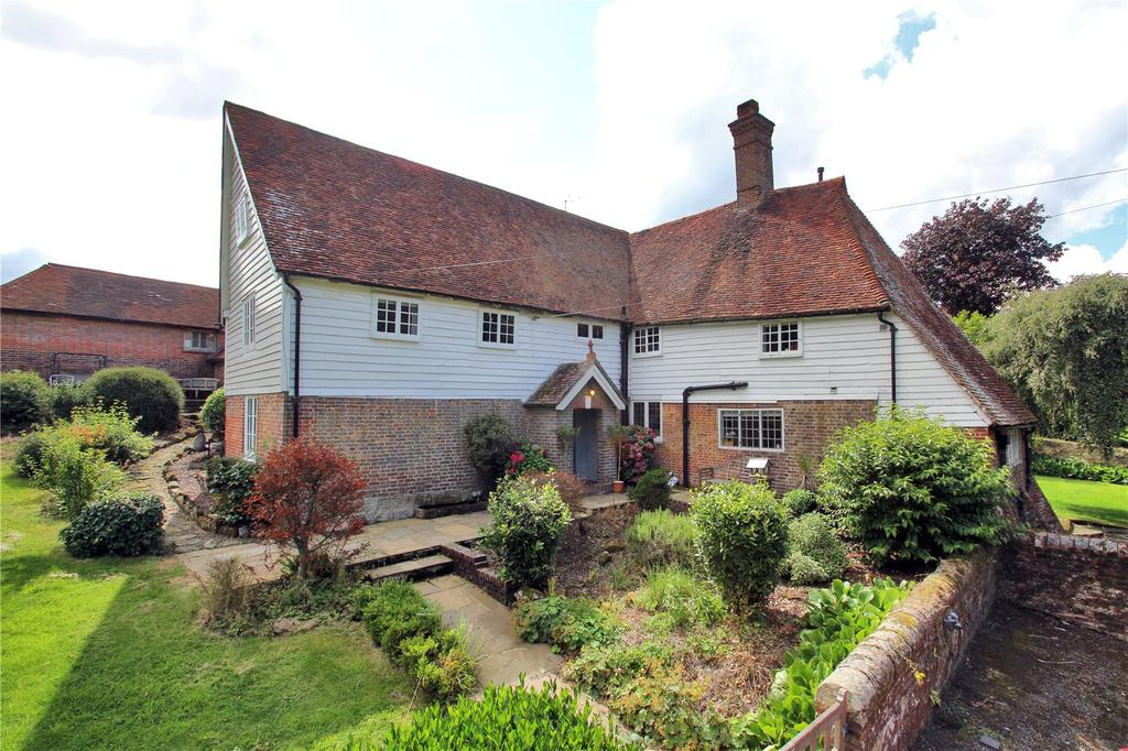 6 Bedrooms Detached House for sale in Forge Road, Eridge Green, East Sussex, TN3