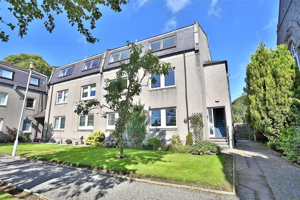2 Bedrooms Apartment Flat for sale in 27 Cults Court, Cults, Aberdeen, Aberdeenshire, AB15