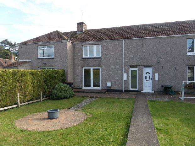 3 Bedrooms Terraced House for sale in NORTH VIEW, BISHOP MIDDLEHAM, SEDGEFIELD DISTRICT