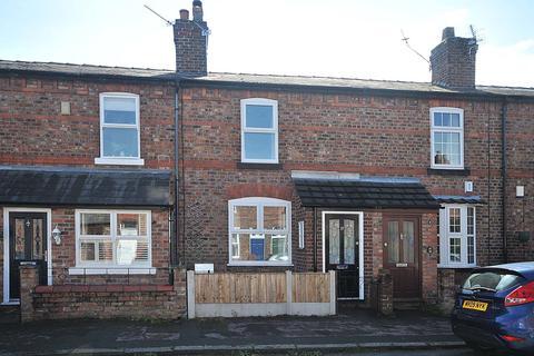 2 bedroom terraced house for sale - Leonard Street, Stockton Heath
