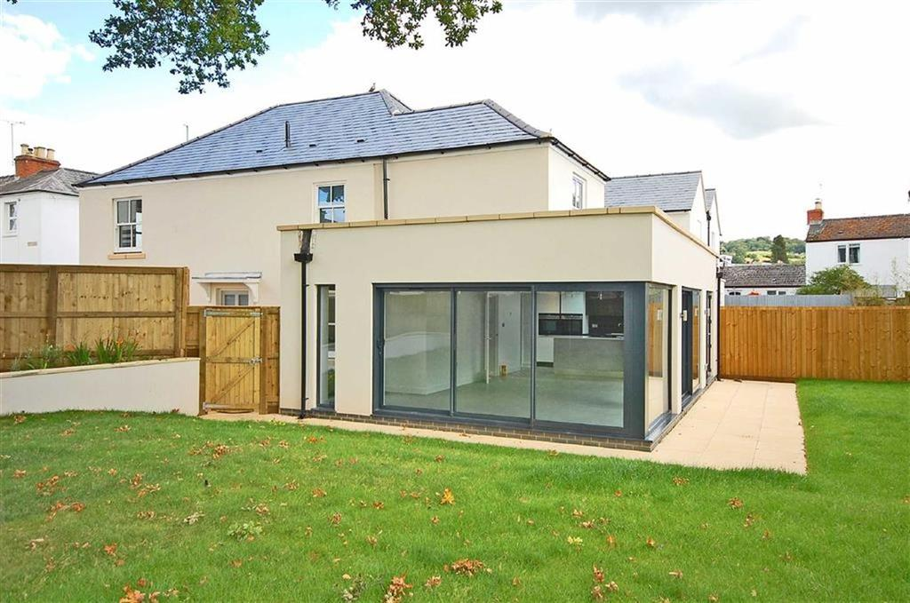 4 Bedrooms Detached House for sale in Ryeworth Road, Charlton Kings, Cheltenham, GL52