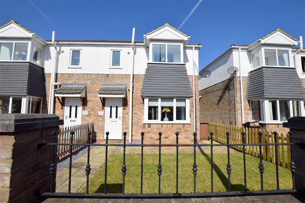 3 Bedrooms Semi Detached House for sale in Taylors Court, Cleethorpes, North East Lincolnshire