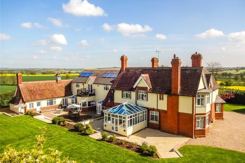 6 bedroom detached house for sale - Welford Road, Chapel Brampton, Northamptonshire, NN6