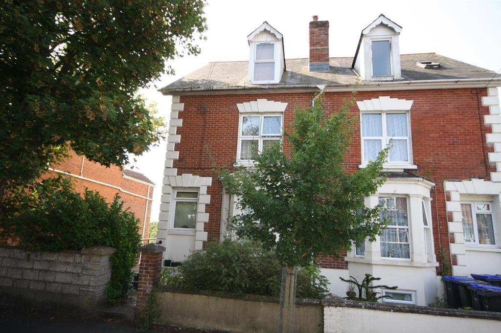 1 Bedroom Flat for sale in St. Marks Road, Salisbury
